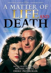 A Matter of Life and Death (2017 restoration)