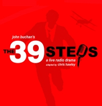 THEATRE: The 39 Steps