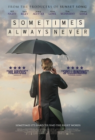 Sometimes Always Never (2019)